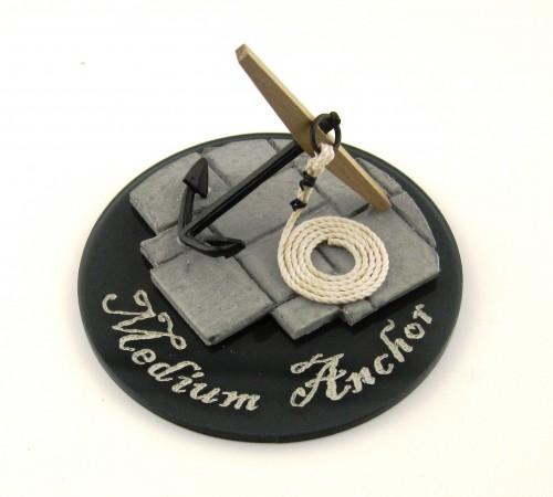 Medium Anchor