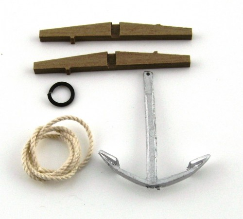 Medium Anchor