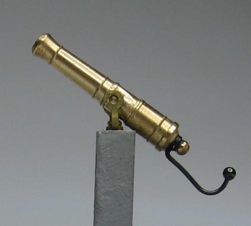 Swivel Gun