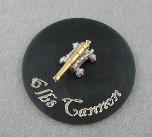Cannon 6lb