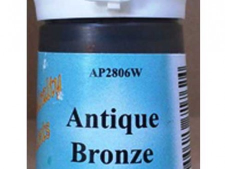 Antique Bronze Water Based Paint